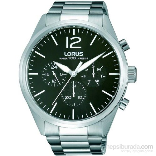 Lorus Rx401ax9 Erkek Kol Saati