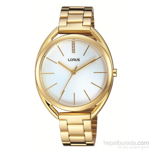 Lorus Rg206kx9 Kadın Kol Saati