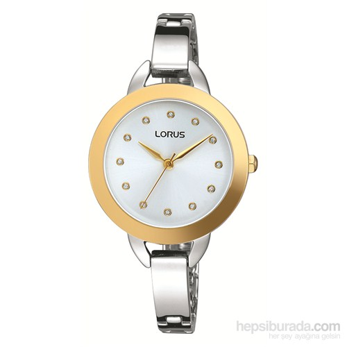 Lorus Rg228kx9 Kadın Kol Saati