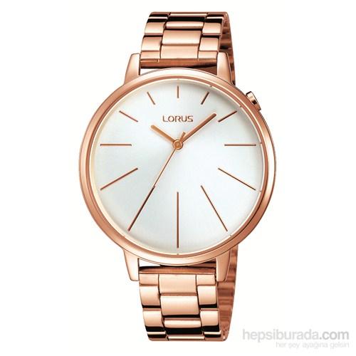 Lorus Rg298jx9 Kadın Kol Saati