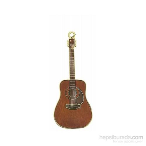 Martin D-45 Gitar Anahtarlık