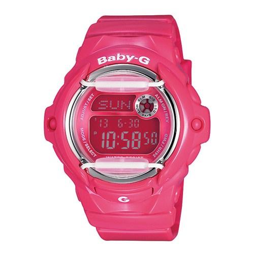 Casio BG-169R-4BDR Kadın Kol Saati