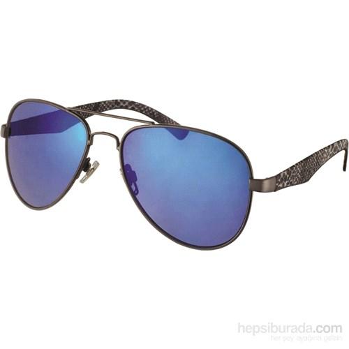 Paco Loren Pl1012col02 Unisex Güneş Gözlüğü