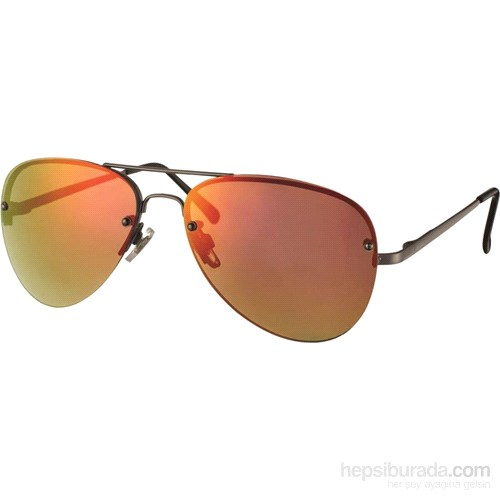 Paco Loren Pl1043col03 Unisex Güneş Gözlüğü