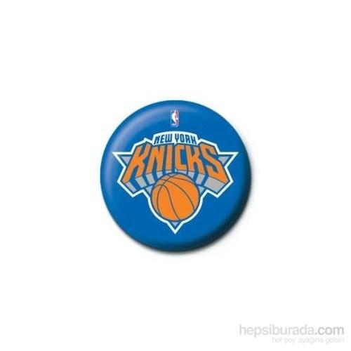 Rozet - NBA New York Knicks Logo