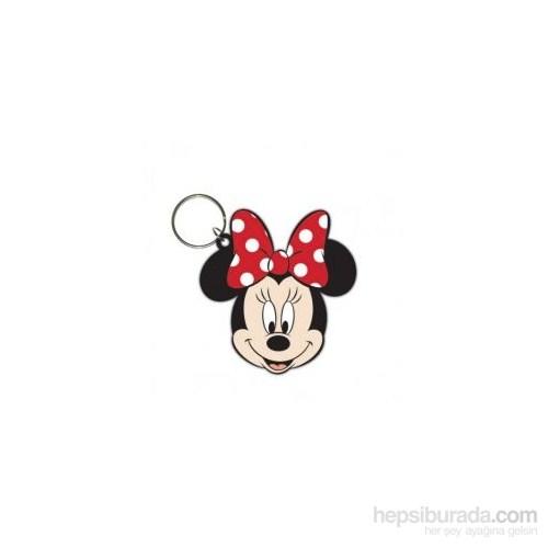 Minnie Mouse - Head Anahtarlık