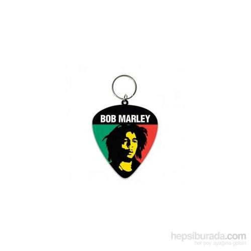 Bob Marley Anahtarlık