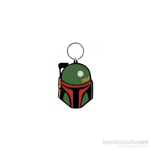 Star Wars Boba Fett Anahtarlık