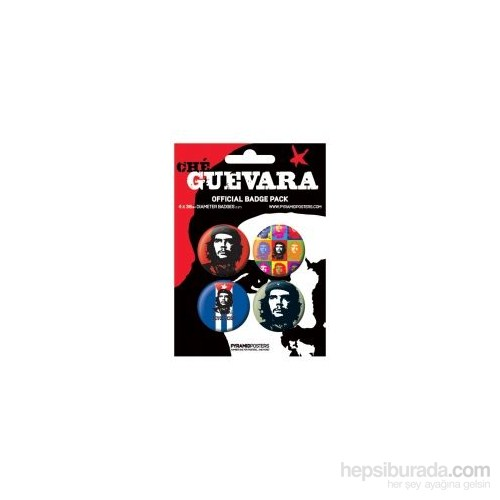 Rozet Seti - Che Guevara