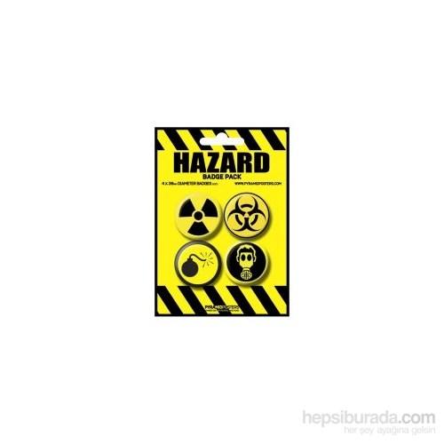 Rozet Seti - Hazard