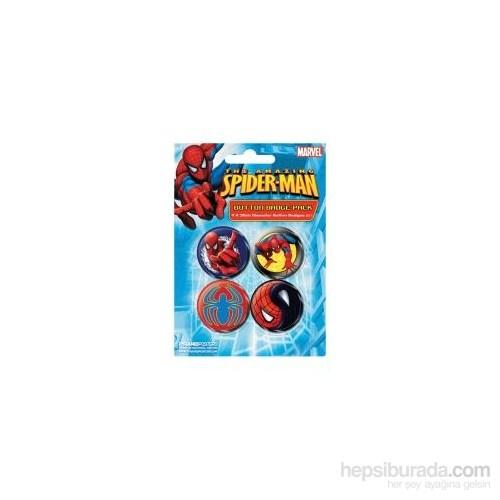 Rozet Seti - Spiderman Wall Crawler