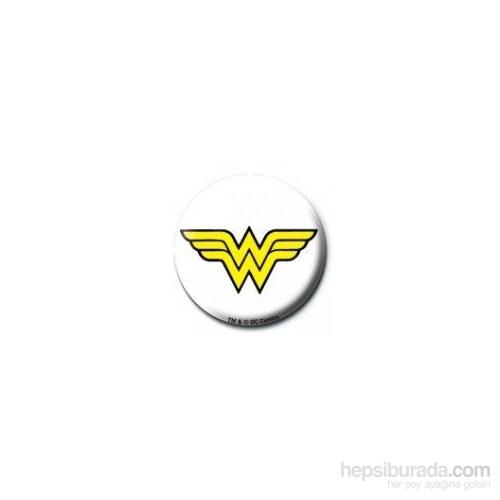 Rozet - DC Comics - Wonder Woman Icon
