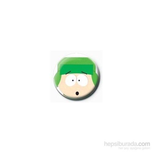Rozet - South Park Kyle