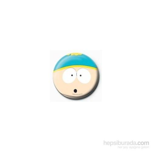 Rozet - South Park Cartman