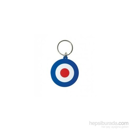 Mod Target Anahtarlık