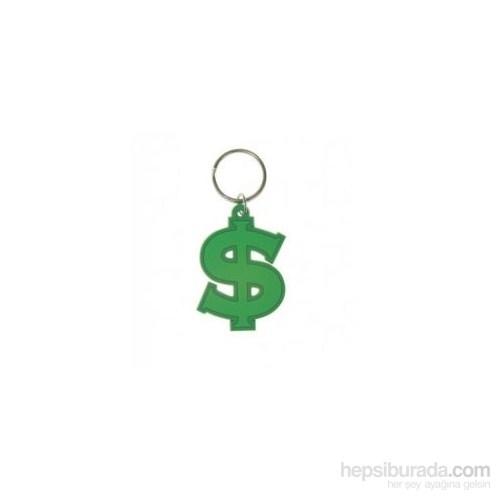 Dollar Sign Anahtarlık