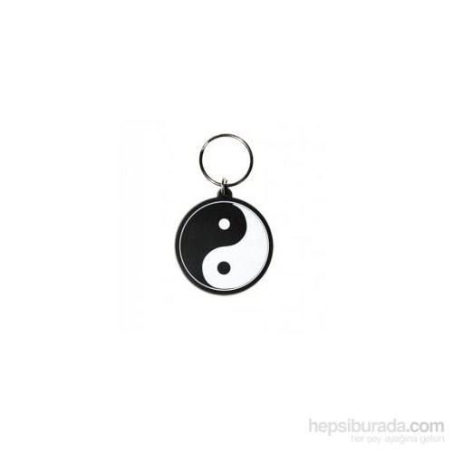 Yin Yang Anahtarlık