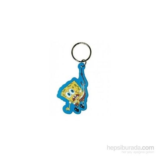 Spongebob Hooked Anahtarlık