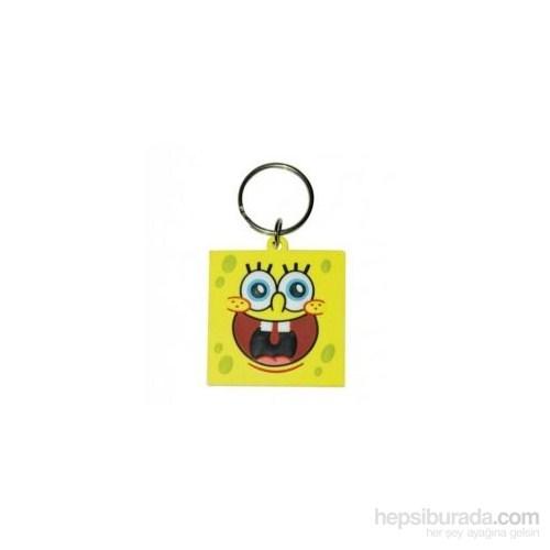 Spongebob Squarepants Happy Anahtarlık