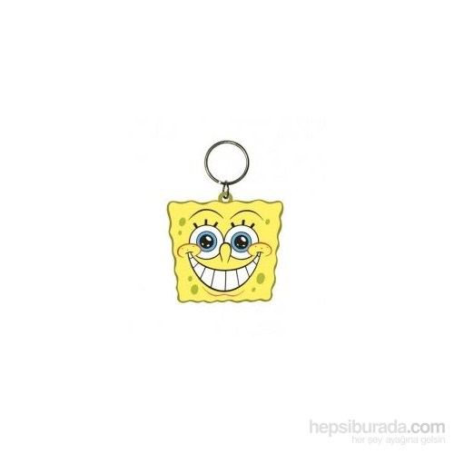 Spongebob Squarepants Grin Anahtarlık