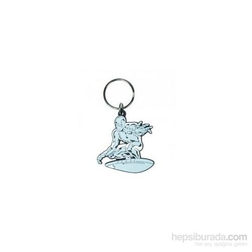 Silver Surfer Anahtarlık