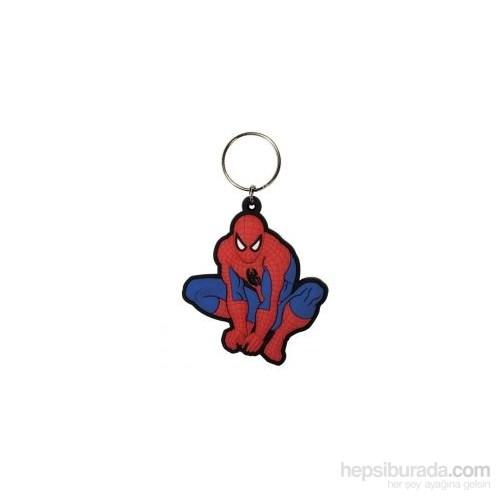 Spiderman Anahtarlık