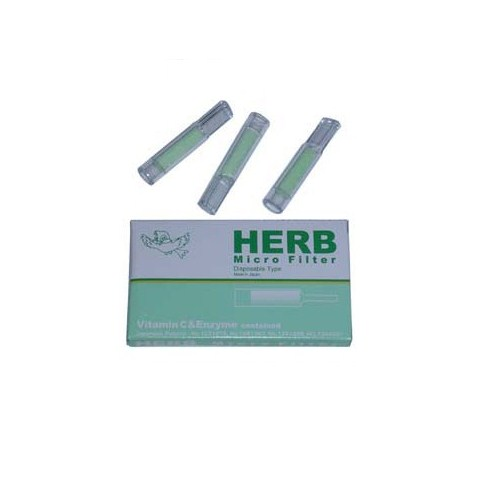 Herb Micro Filter Ağızlık