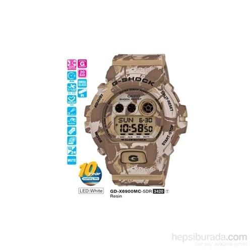Casio Gd-X6900mc-5Dr Unisex Kol Saati