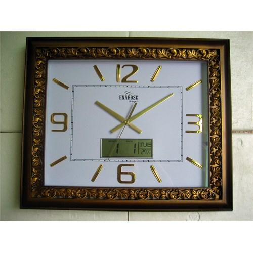 Enarose 83882 Jı Duvar Saati