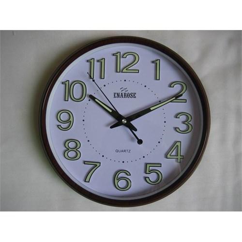 Enarose 2818 Jı Duvar Saati