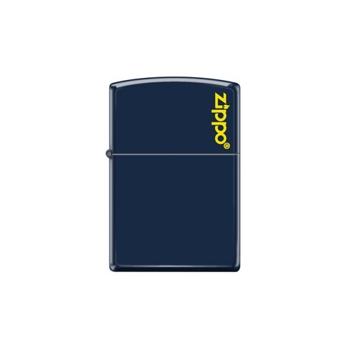 Zippo Logo Vert-Yellow Çakmak