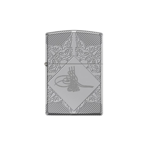 Zippo Ae185023 Tugra Limited Edition Çakmak
