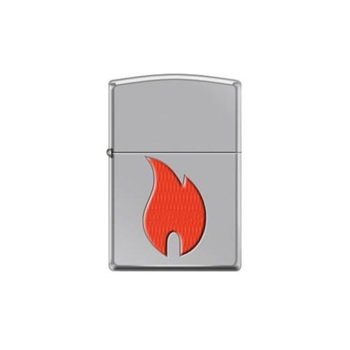 Zippo Ae180431 Zippo Red Diamond Flame Çakmak