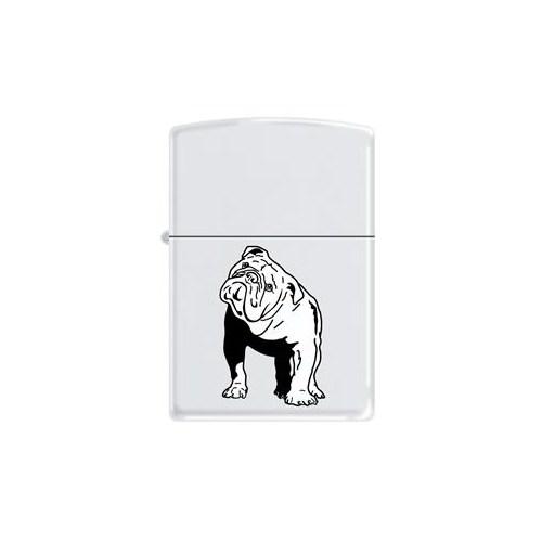 Zippo Ci012653 Bull Dog Çakmak