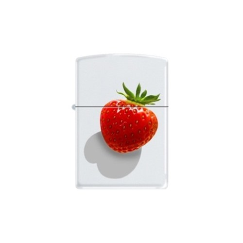 Zippo Ci008591 Bs Strawberry Çakmak