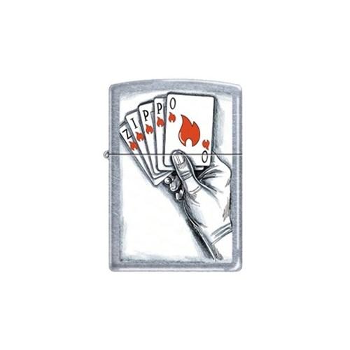 Zippo Ci000383 Bs Cards Çakmak
