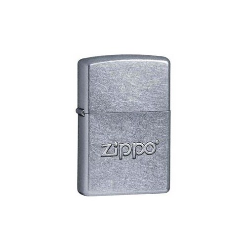Zippo Stamp Çakmak