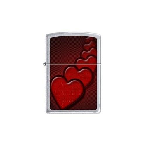 Zippo Hearts Çakmak