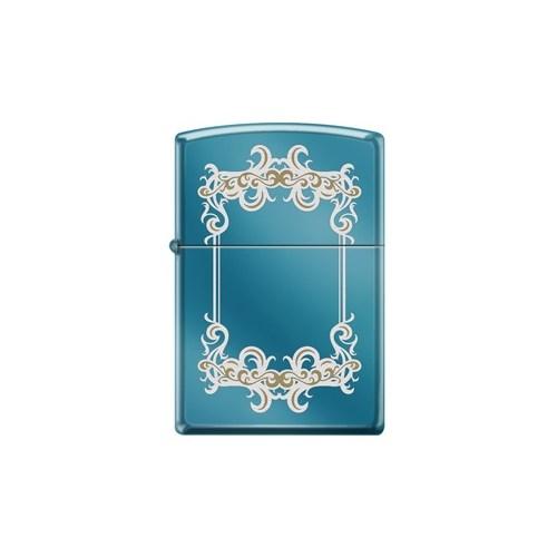 Zippo Mp325960 Ornate Frame Çakmak