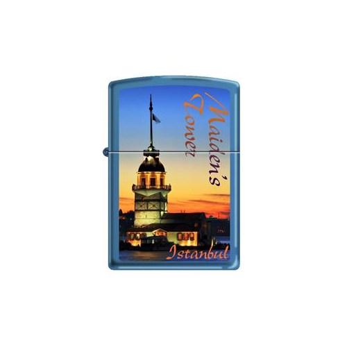 Zippo Maidens Tower-istanbul Çakmak