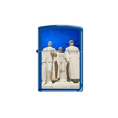 Zippo Ci007549 Ataturk Mausoleum Çakmak
