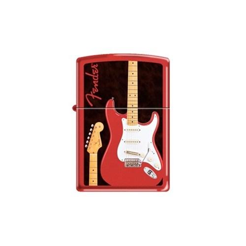 Zippo Ci014650 Fender Guitar Çakmak