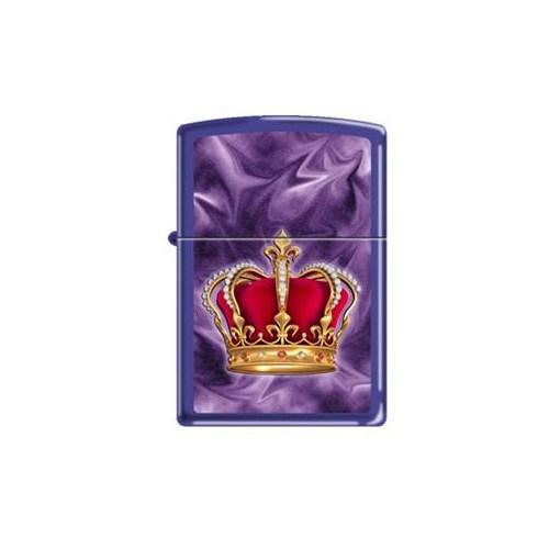 Zippo Ci007547 King Crowns Çakmak