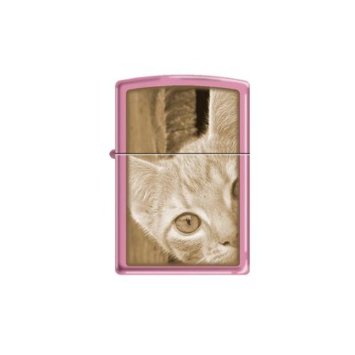 Zippo Ci007544 Cat Çakmak