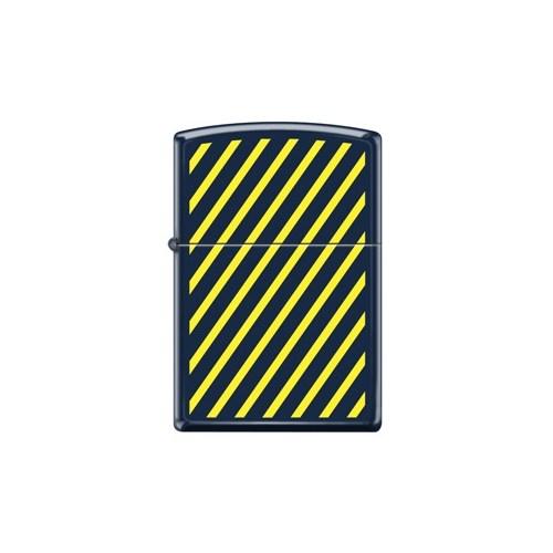 Zippo Yellow Stripe Çakmak