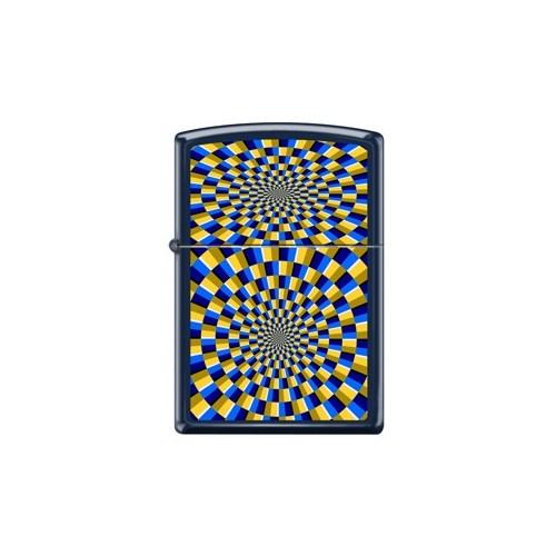 Zippo Optical illusion Çakmak