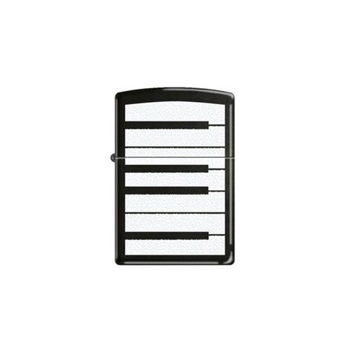 Zippo Pianokeyboard Çakmak