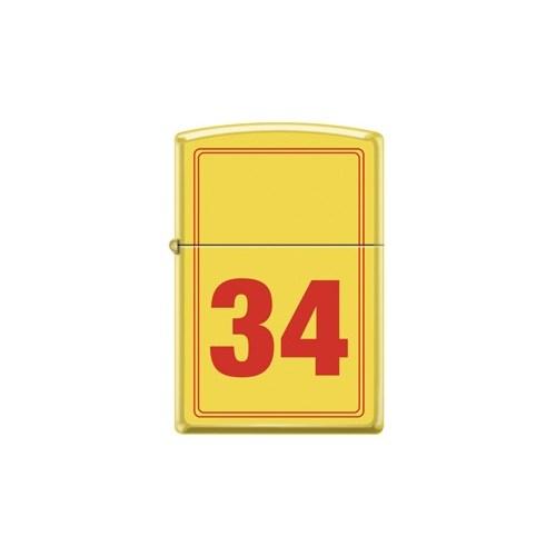 Zippo 34 Çakmak
