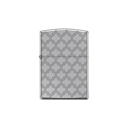 Zippo Ae184945 Ornamental Pattern Çakmak