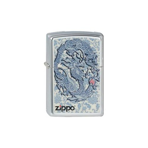 Zippo Dragon Çakmak